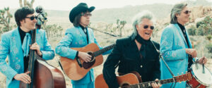 Marty Stuart and His Fabulous Superlatives at DCA