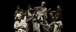 The Wailers at DCA