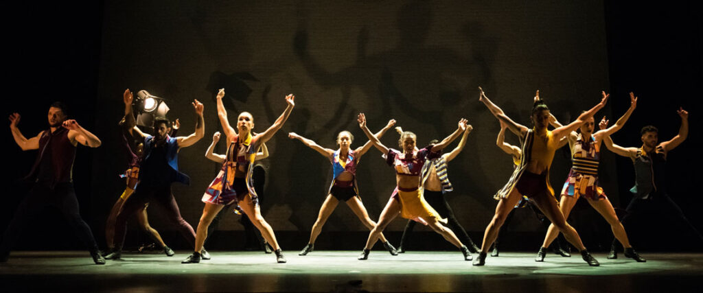 Ballet Hispanico at DCA