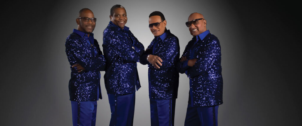 Four Tops at DCA