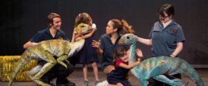Passport Program: Dinosaur Zoo at DCA
